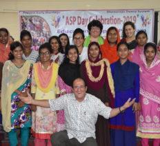 LUGLIO 2019 – Rishilpi International Review