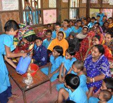 Trattamento e distribuzione dell'acqua potabile