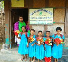 APRILE 2019 – Rishilpi International Review