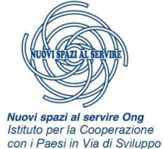 Progetto in Partnership - Nuovi Spazi al Servire  ONG
