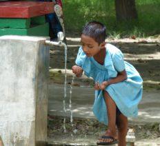 Progetto Trattamento dell'acqua e distribuzione dell'acqua potabile  2019-2021