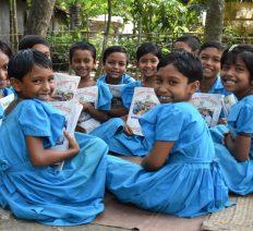Sostenere le scuole di villaggio 2020-2022