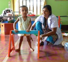 Progetto Health and Rehabilitation